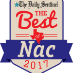 Best of Nacogdoches 2017